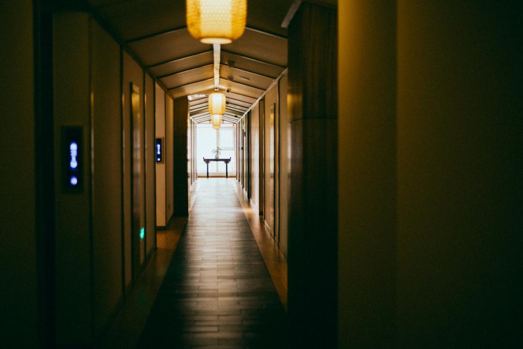 安悦·原舍酒店