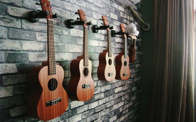 Studio 7 音乐工作室