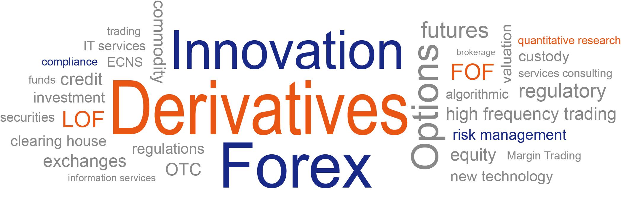 2016第二届中国(上海)国际金融衍生品创新论坛(CIDIS)