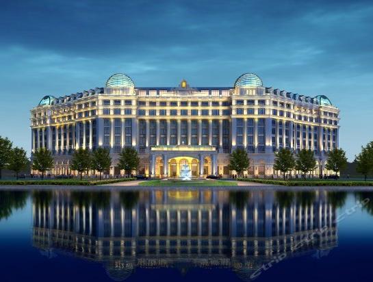 上海虹桥新华联索菲特大酒店