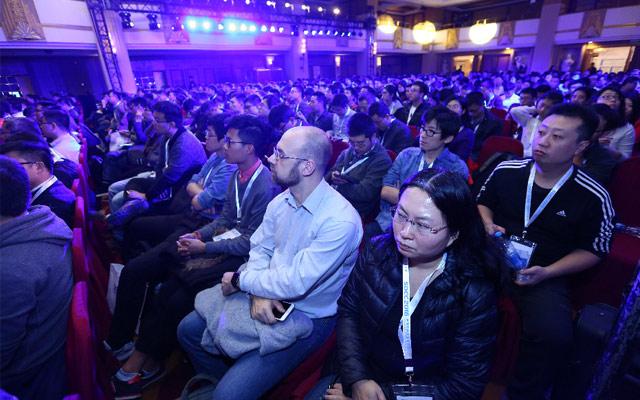 SDCC 2016中国软件开发者大会现场图片