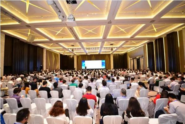 2016中国国际OLED产业大会现场图片