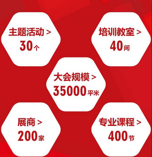2017ChinaFit北京春季健身大会