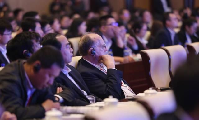2016中国国际管道大会现场图片
