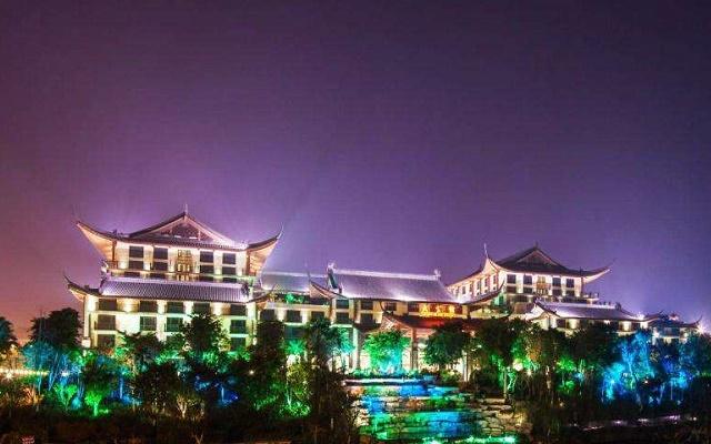 桂林市大公馆酒店