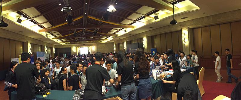 PHPCon China 2018 第六届中国PHP开发者大会