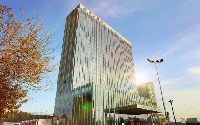 北京丰大国际大酒店