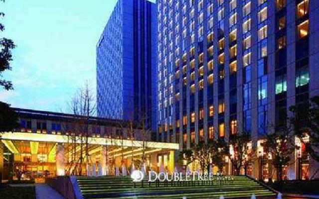 武汉和达希尔顿逸林酒店