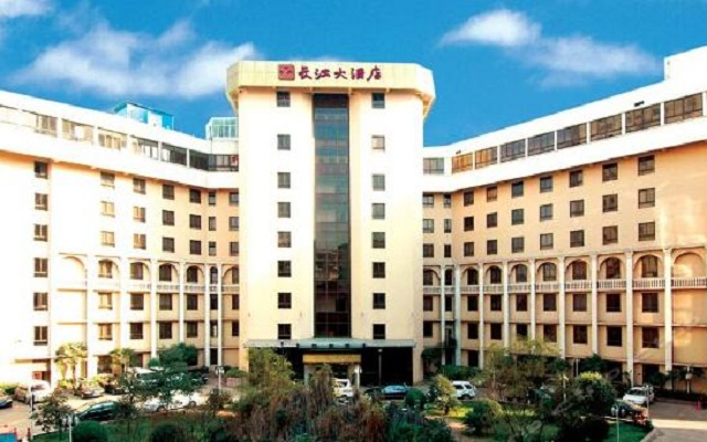 武汉长江大酒店