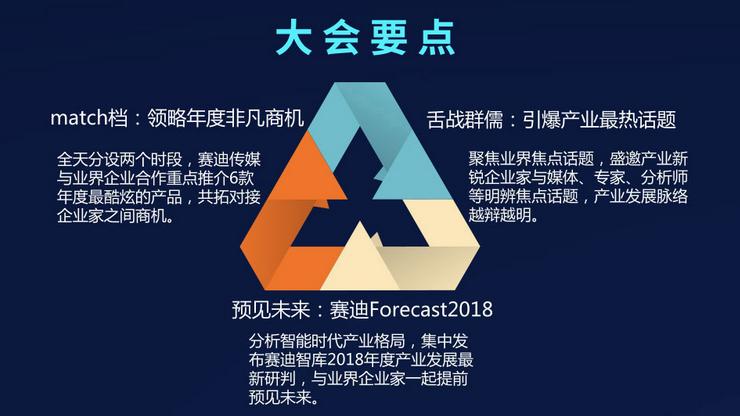 2017 ICT企业家大会