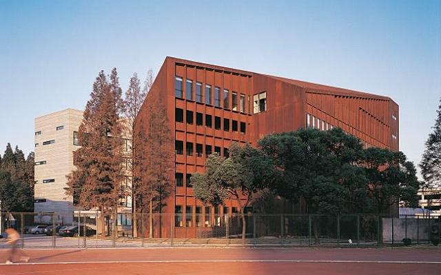 同济大学中法中心