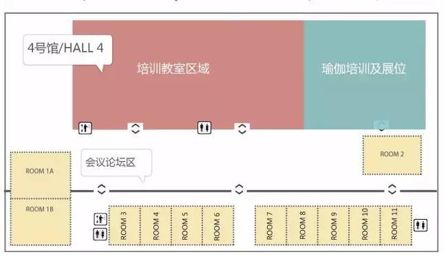 IWF 2018中国健身盛典·上海