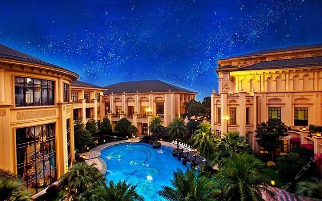 浦东星河湾酒店国际会议中心