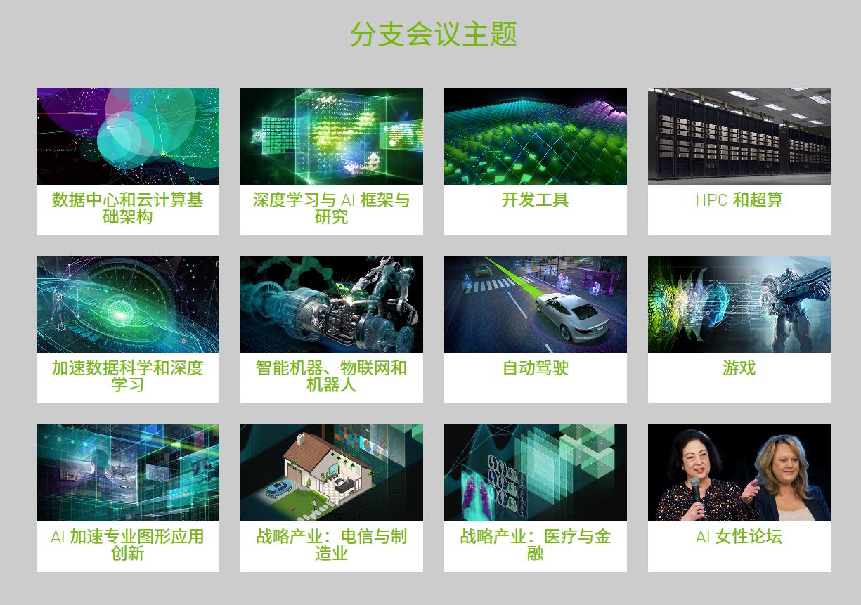 GTC CHINA 2018 ( GPU 技术大会 )
