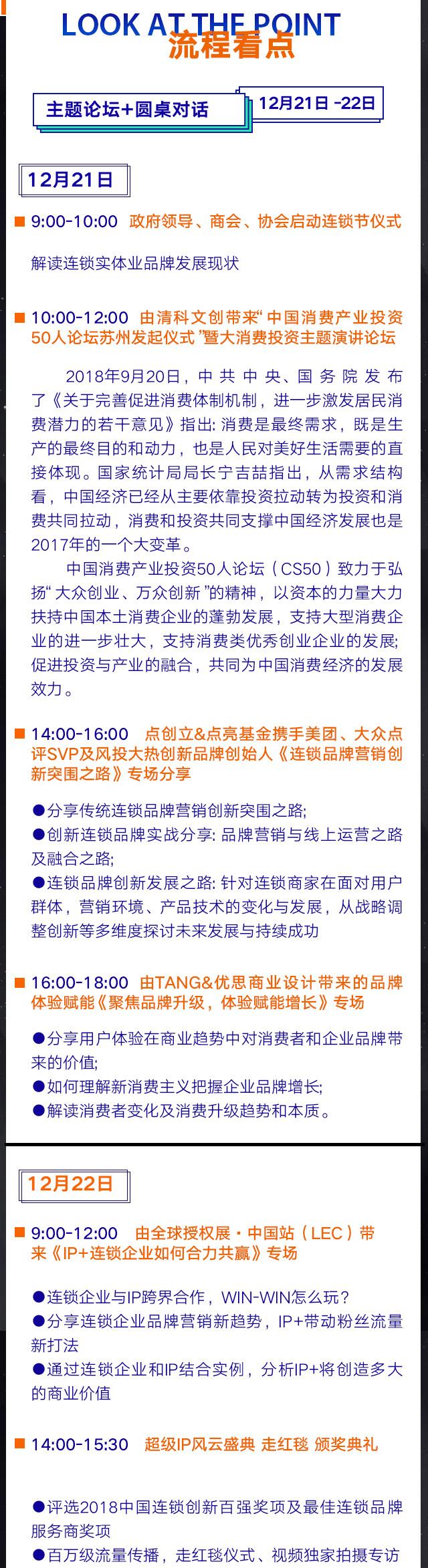 2018第二届中国连锁节总论坛-超级IP定义全球竞争力
