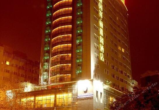 梨园祥·丽雅阁酒店