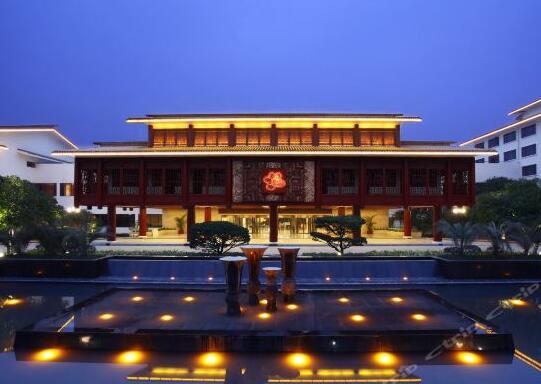 桂林桂山华星酒店