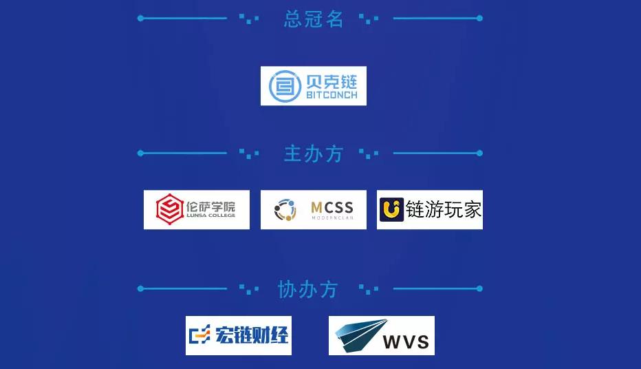 2019世界数字经济与区块链大会(杭州)