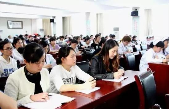 2019年度第二期氟化工基础培训班(8月武汉班)
