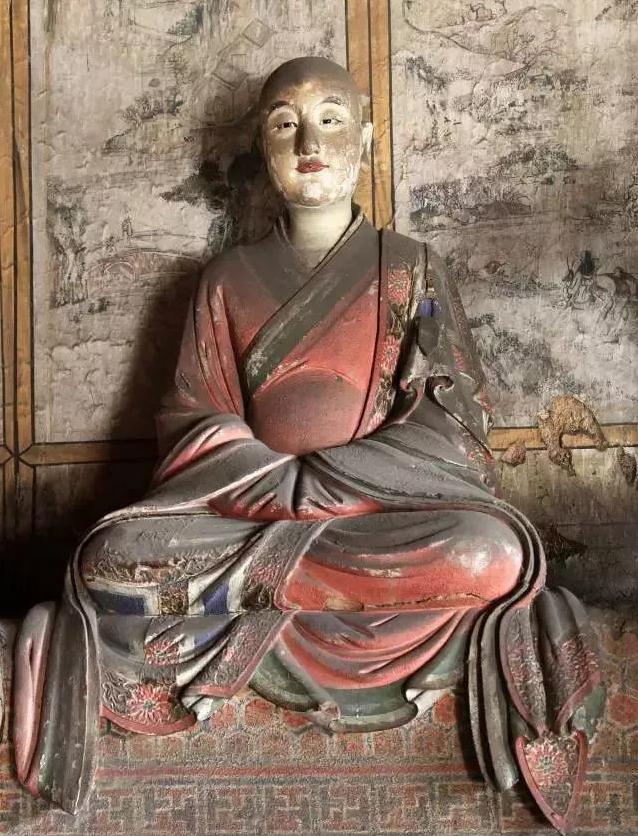 2019【山西游学】8月10日—14日 晋中古代艺术游学