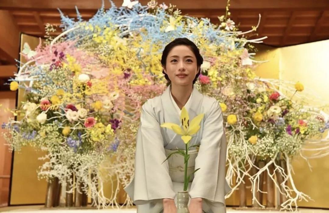 游学推广||一次深度东京花艺游学是什么体验?
