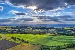 【英国站】2019年9月15-23日壹方城英国田园小镇标杆项目考察之旅