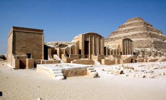 2019年埃及灵性游学之旅精彩启程