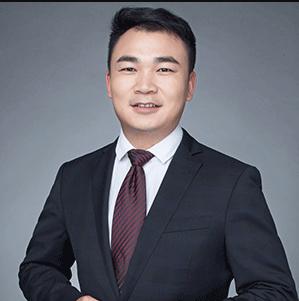 惠农网总裁申斌照片