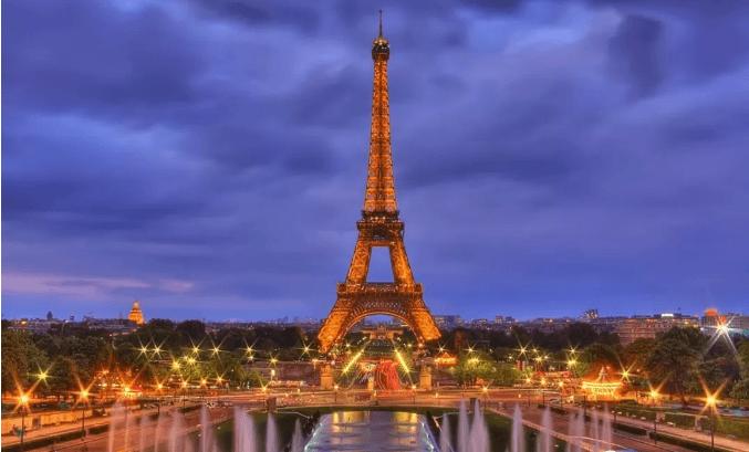 10月 ▏法国三大产区名庄游学