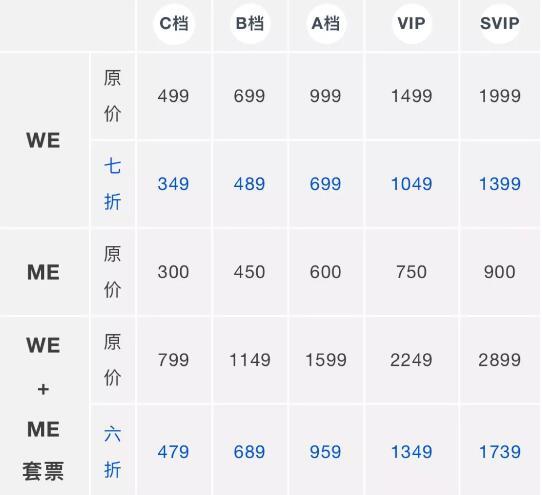 2019騰訊科學WE大會(小宇宙)