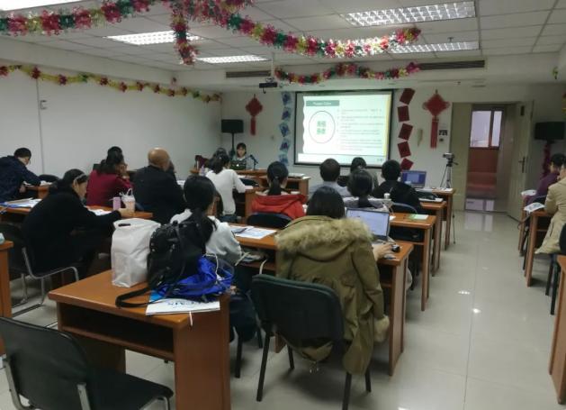 2019年SCI論文圖表設計與制作高級培訓班(10月北京)
