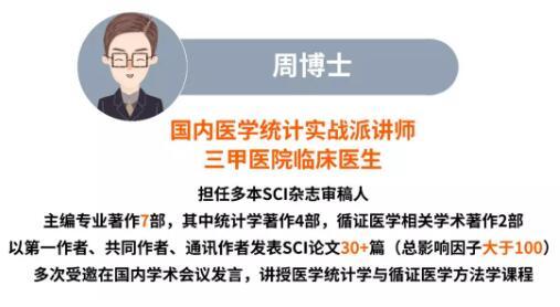 2019循证医学暨系统评价/Meta分析线下实战培训班(10月北京)