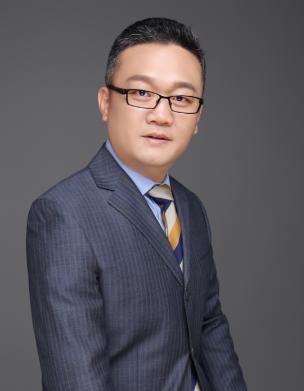 中兴通讯股份有限公司PMO总经理张宝忠照片