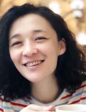 Micro Focus应用生命周期管理事业部资深PMO季颖照片