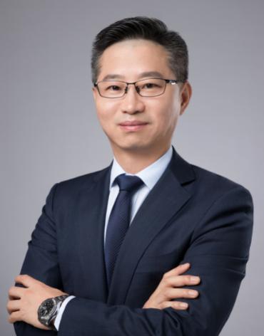 赛默飞世尔科技(中国)有限公司PMO & PPI总监郭海群照片