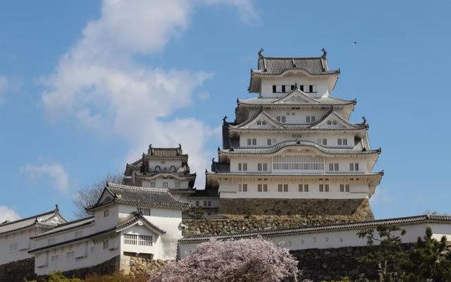 游学 | 以建筑为眼,去日本寻找中国(2019.11)