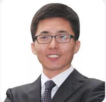 珠池资产FOF投研总监  刘朝阳照片