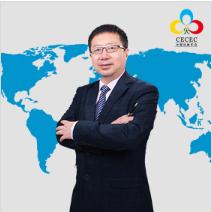 四川省早期教育行业协会副会长权志勇照片