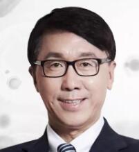 美国麻省总医院肝癌研究主任,哈佛医学院终身教授朱秀轩照片