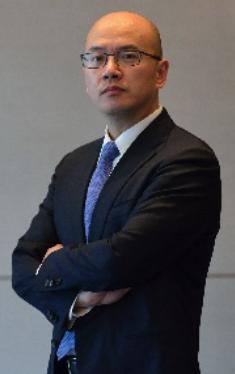 Forrester中国区总裁邹欣照片