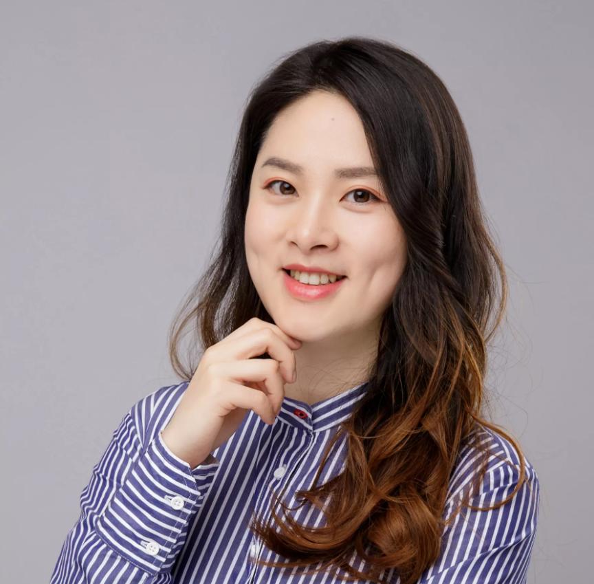 美团点评上海用户体验部高级设计经理范怡照片