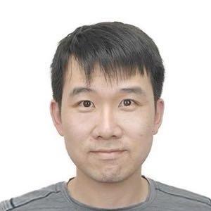 腾讯IMWeb前端工程师蒋林源照片