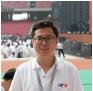 蚂蚁金服高级技术专家刘永超照片