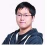 北京嘀嘀无限科技发展有限公司首席算法工程师李先刚照片