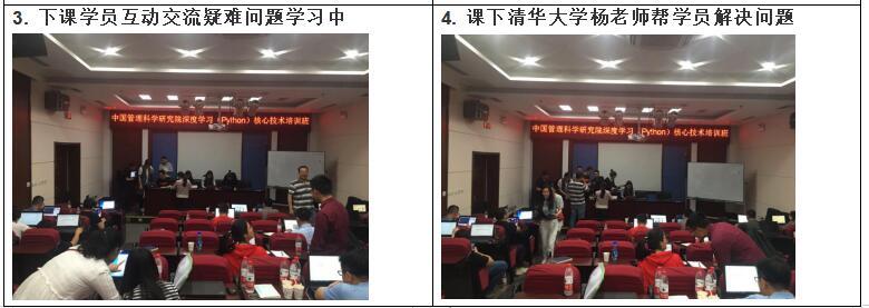 2020深度学习DeepLearning核心技术实战培训班(1月北京班)