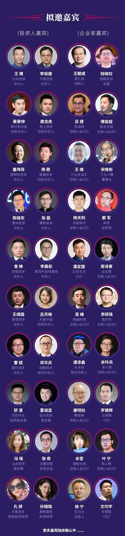 2019年第三届中国B2B峰会