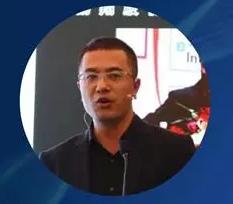 扬翔集团养猪事业部副总裁刘向东照片