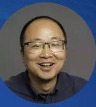 钟薛高合伙人兼副总裁周兵照片