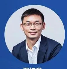 捷佳润董事长温标堂照片