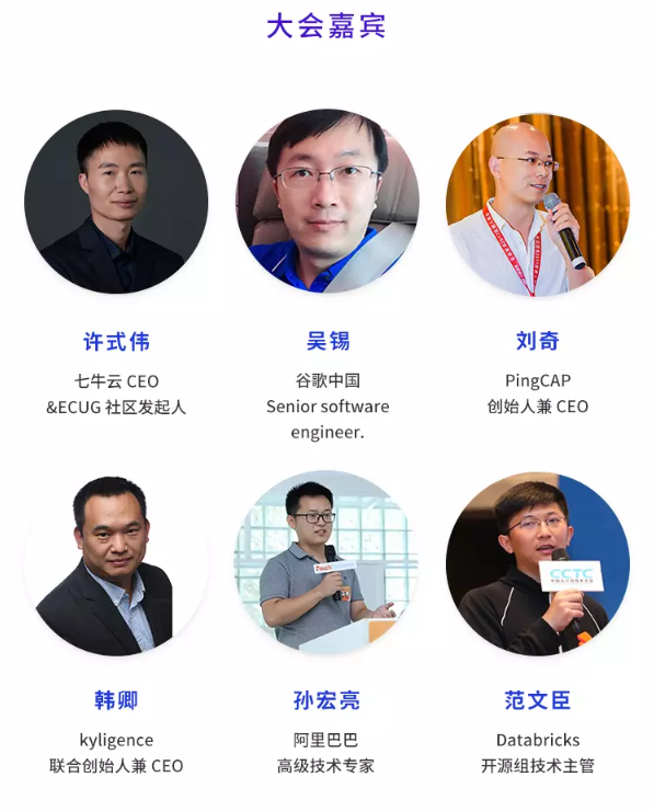 ECUG技术大会2020(杭州)